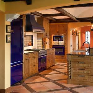 Mexican Style Kitchen Design mexican hacienda style home design ideas pictures remodel and decor