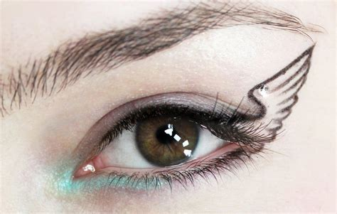 liner tattoo angel 7 ways to make your make up last all day long