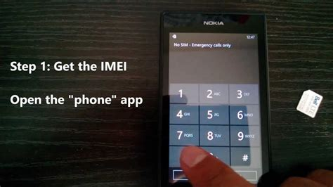 how to pattern unlock nokia lumia 520 how to unlock a nokia lumia 520 from koodo mobile with an