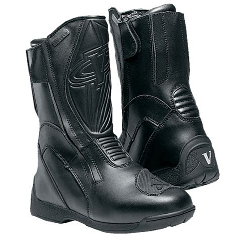 discount womens motorcycle boots discount women s vega touring motorcycle boots
