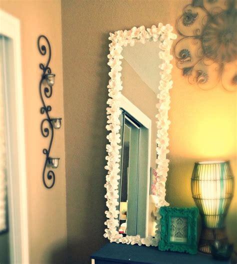 Bedroom Makeup Vanity With Lights Best 25 Flower Mirror Ideas On Pinterest Diy Makeup