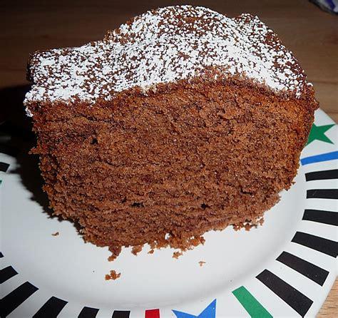 nutella schoko kuchen nutella kuchen rezept mit bild apachter248