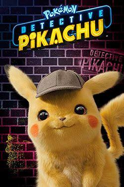 cinepolis klic detective pikachu