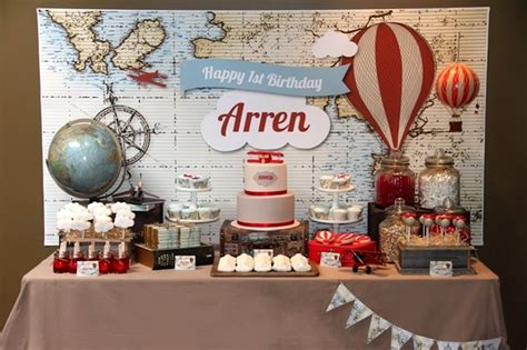 around the world theme decorations birthday theme ideas venuescape