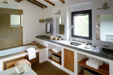 bad landhausstil ideen einrichten im landhausstil 50 moderne und wohnliche ideen