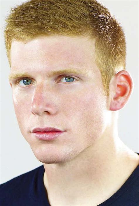 ginger men s hairstyles 1000 images about style redheads on pinterest