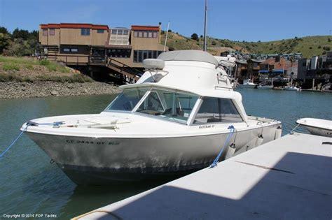 bertram    boats  sale  ca