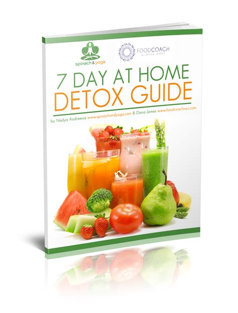 What Is Panchakarma Detox by My Personal Detox Diary Nadya Andreeva