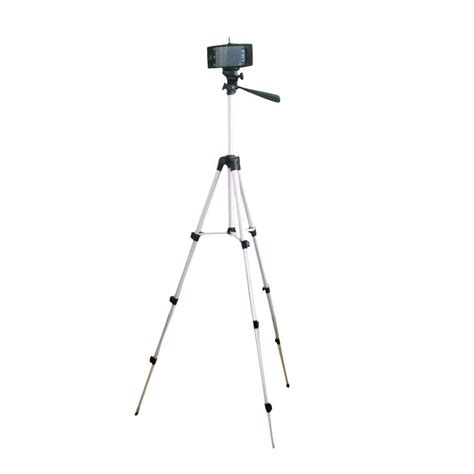 Diskon Tripod Portable Stand 3110 For Or Mobile Phone tripod tf 3110 portable tripod stand and mobile stand