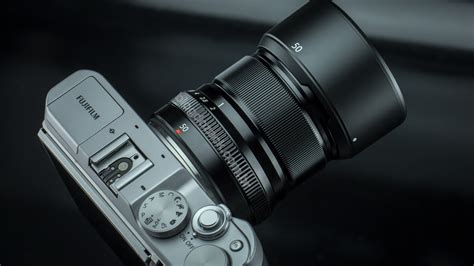 Fujifilm Xf 50mm F 2 R Wr Lens fujifilm xf 50mm f 2 r wr review