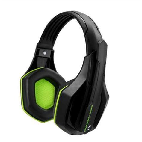 Headset Oppo X1 nghe ch盻 p ovann x1 gaming 苣en ph盻訴 xanh nghe hay