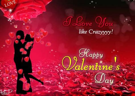123 greetings valentines day shower of my free happy s day ecards