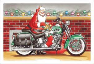 Making Xmas Cards Ideas - harley amp motorcycle christmas cards nascar gifts and more at guaranteed low prices whites pit stop