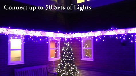 28 best snowtime connectable christmas lights snowtime