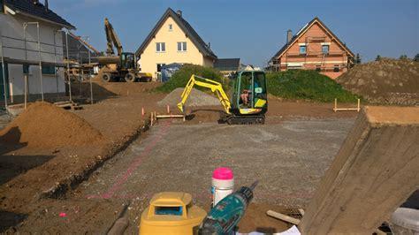Kosten Erdarbeiten Bodenplatte by Bodenplatte Unsere Stadtvilla