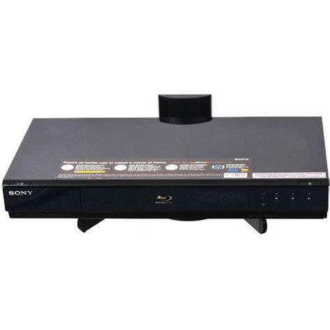 dvd wall mount bracket under tv component av shelf dvr