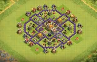 Base Th7 Farming Base That Has Served Me Well I Imgur Com » Home Design 2017