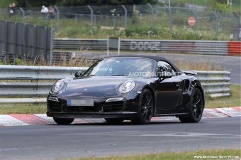 porsche cabriolet 2014 porsche 911 turbo s cabriolet 2014