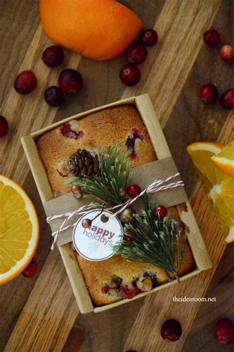 homemade food gifts for christmas the bearfoot baker