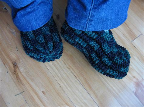 easy knitted slippers free pattern knitted patterns for slippers pattern collections