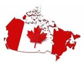 canada map with flag pin flagge kanada fahne im grossformat on