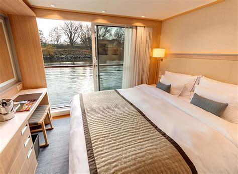 River Cruise Review: Viking Hild : TravelAge West