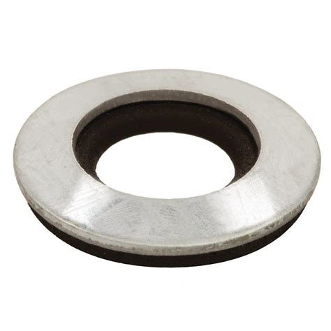 everbilt 1 4 in galvanized bonded sealing washer 4