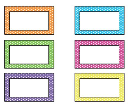printable children s name labels 7 best images of free printable kids name tags templates