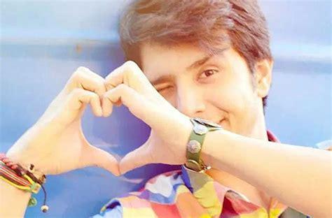 Zaan Khan overwhelmed by fans' love Zaan Khan
