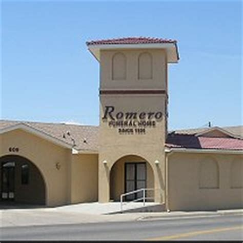 Romero Funeral Home Belen by Romero Funeral Home Belen Nm Yelp