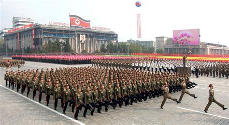 High Hell Korea 9839 korean ordered ready for war the slate