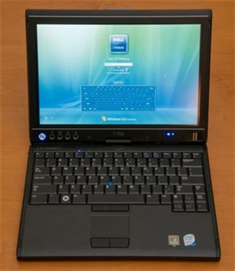 Laptop Dell Latitude Xt dell latitude xt user review notebookreview