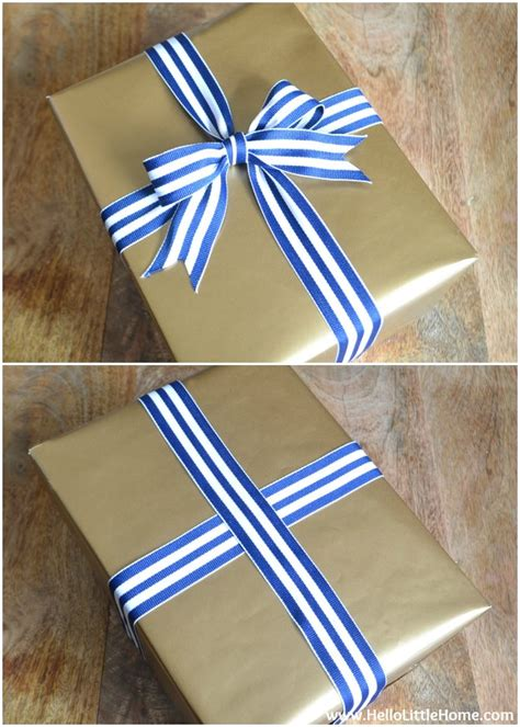 present wrapping tips 3 easy gift wrap ideas present wrapping tips 3 easy gift wrap ideas