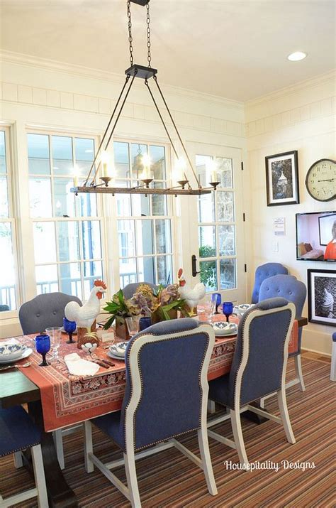 southern living idea house dining room 2015 southern living idea house housepitality