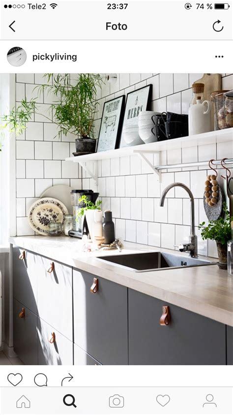 kitchen detalle jaladera posible hogar cocinas oscuras