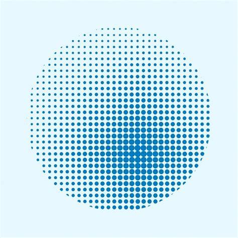 halftone pattern download illustrator halftone screen free vector in adobe illustrator ai ai