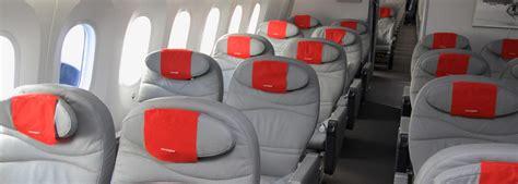norwegian air business class   budget traveler