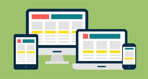 web design responsive layout 5 ways responsive web design benefits your seo blog