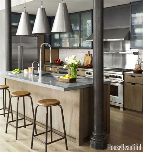 Industrial Style Kitchen Units by 25 Best Ideas About Industrial Kitchen Design On