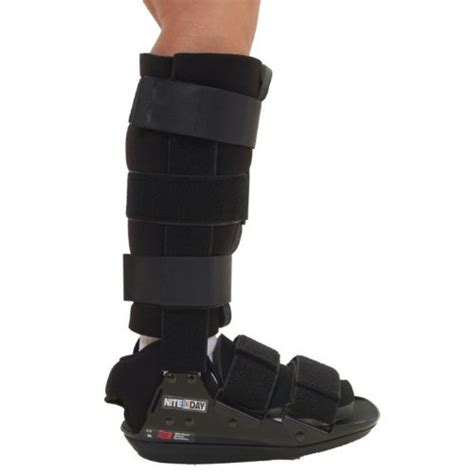 Planters Fasciitis Boot by Plantar Fasciitis Stretches Cheapest Bledsoe Nite N Day