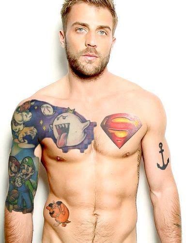 super smash bros tattoo mario tattoos 20 greatest mario designs from