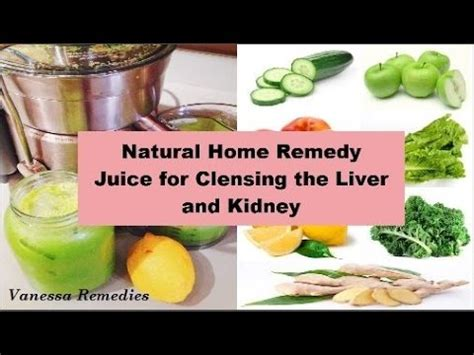 Home Remedies To Detox Liver And Kidney how to detox liver and kidneys naturally