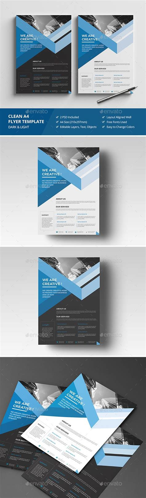 design templates for brochures photoshop 1000 images about leaflets on pinterest flyers cars