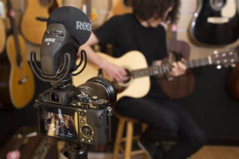 Murah Rode Videomic Pro With Rycote Lyre Suspension Mount rode firmly integrates rycote into line up along with new