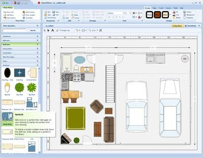 free floor plan design program free home design software