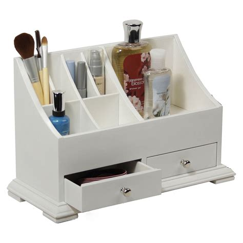 Bathroom Countertop Organizer In Bathroom Organizers Bathroom Countertop Storage