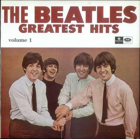 best songs of the beatles beatles australian 10th anniversary 1963 1973 souvenir lp