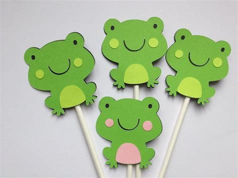 Frog Baby Shower Decorations by Frog Baby Shower Decorations 3 Baby Shower