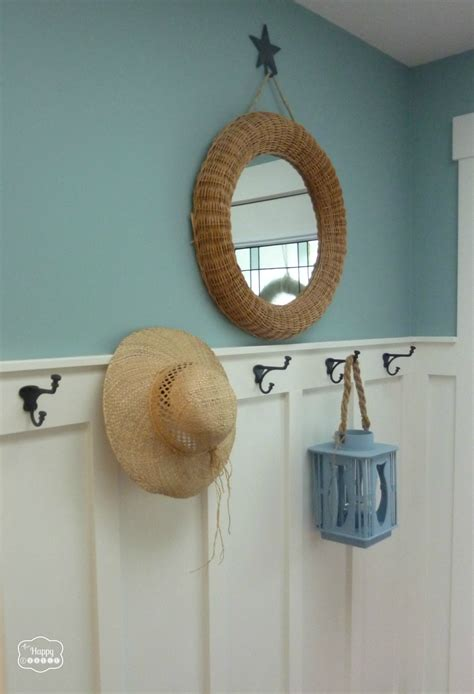 room hooks 5 ways to create summer cottage style with krista from the happy housie guest post