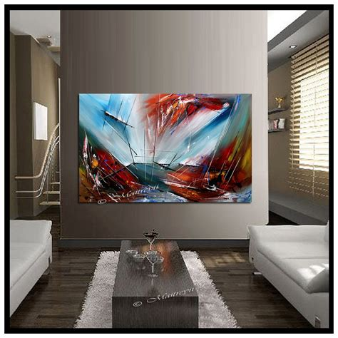large paintings fine art america art modern impressionist handmade oil